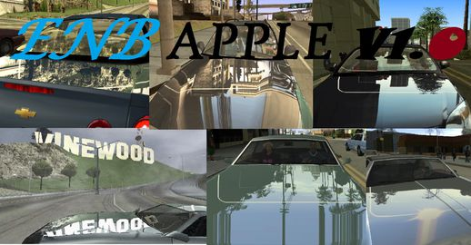 ENB Apple
