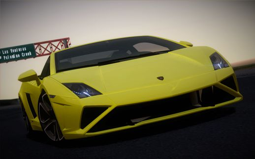 2013 Lamborghini Gallardo LP560-4 Coupe V1.0