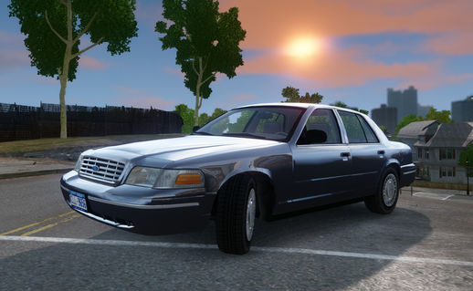 1998 Ford Crown Victoria V1.1