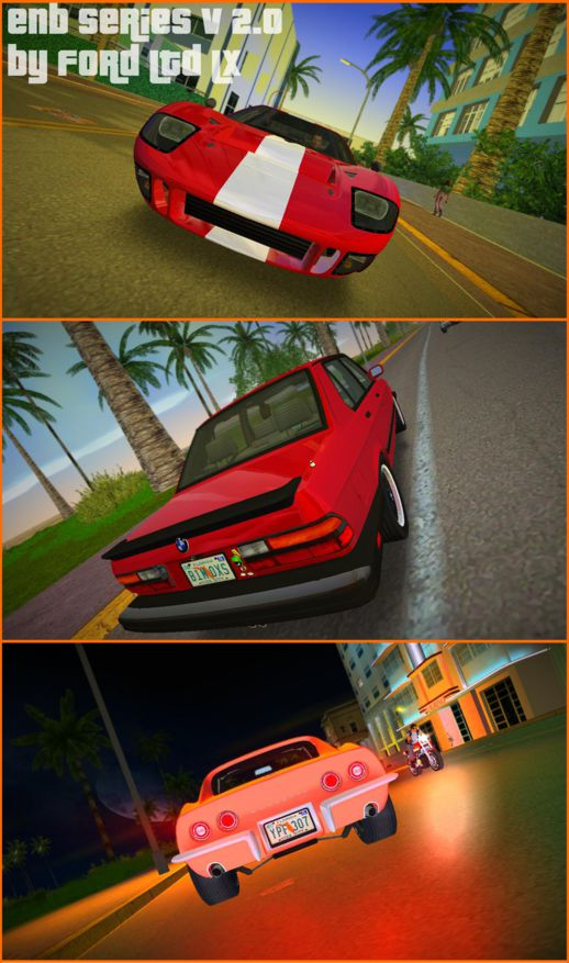ENBSeries by FORD LTD LX v2.0