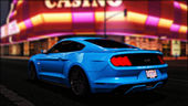 2015 Ford Mustang GT Ver. 2