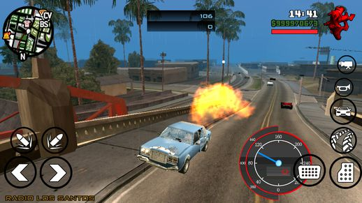 Power Nitro Mod For Android