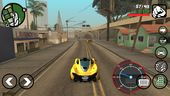 Speed Moter For Android
