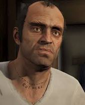 GTA V Trevor Tattoo