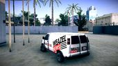 GTA V Rumpo Newsvan