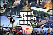Wallpapers GTA V for Android