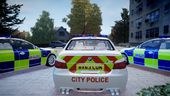 BMW M5 E60 - City Of London Police