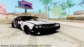 Dodge Challenger SRT8 Hemi Drag/Tuning