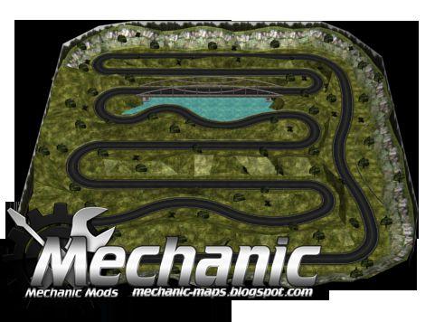 GTA San Andreas MTA  GTA SA Race Track  Road Of The Dead Mod