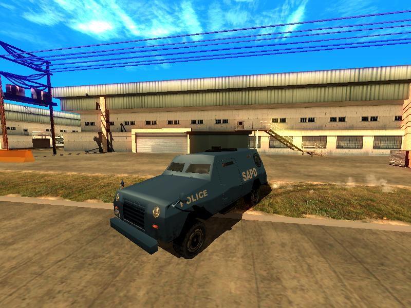 Gta 4 rare cars