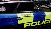 Essex Police Ford Mondeo Estate Dog Unit