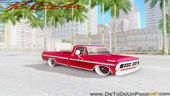 Ford F150 Ute 78 LowRider