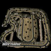 MTA / GTA SA Race Track - New Leaf
