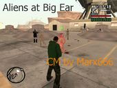 Aliens at Big Ear