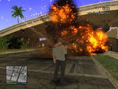 GTA5 Effects Original