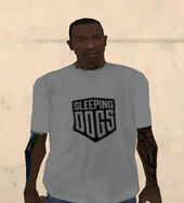 Sleeping Dogs Shirt