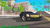 Cadillac Escalade Ext DUB Edtion