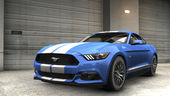 2015 Ford Mustang GT V2.0
