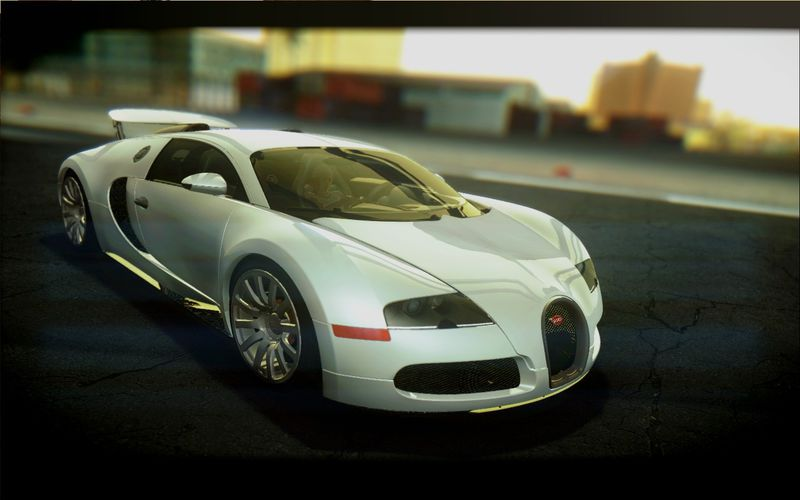 gta san andreas 2009 bugatti veyron autovista mod. Black Bedroom Furniture Sets. Home Design Ideas