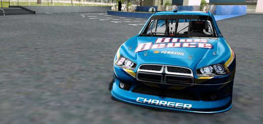 Dodge Charger NASCAR Sprint Cup 2012