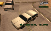 GTA V Vehicle Naming Style for SA