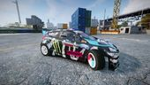 Ford Fiesta RS [Hoonigan] 2014 (DiRT S)