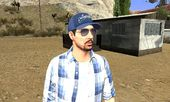 GTA V Jimmy Boston