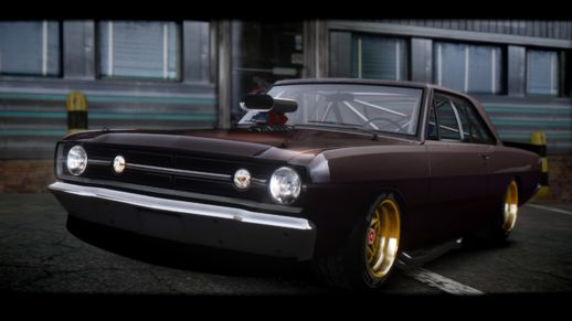 1968 Dodge Dart v0.9 Beta