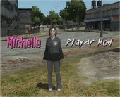 Michelle Player Mod v1.3
