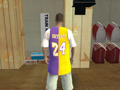 NBA Jersey 2 color edition for T.I.P.