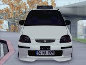 Honda Civic Edit Mehmet ALAN