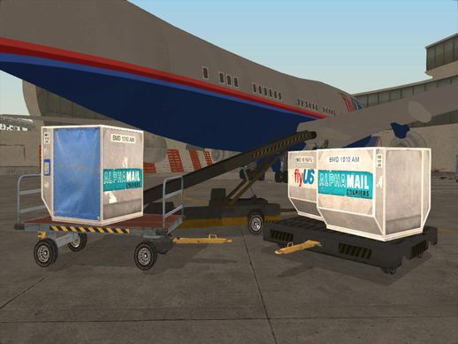 Airport Trailers v1.2