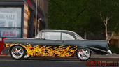 1956 Chevy Bel Air Custom