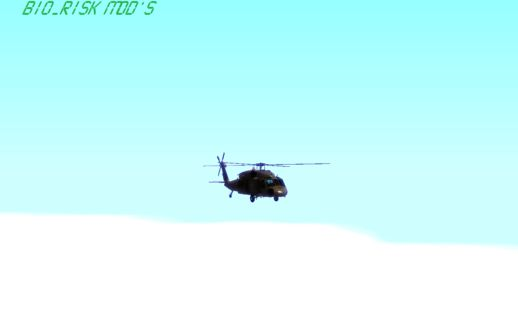 UH-Black Hawk V1.1