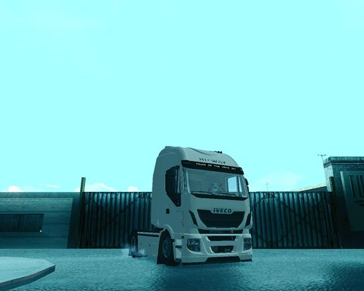Iveco Trucks Pack
