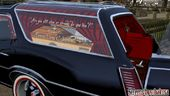 1972 Oldsmobile Vista Cruiser Hearse