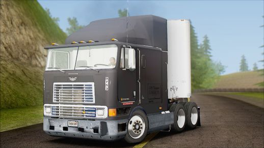Navistar International 9800 v2