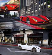 Gta V to IV Graphics V 2.2