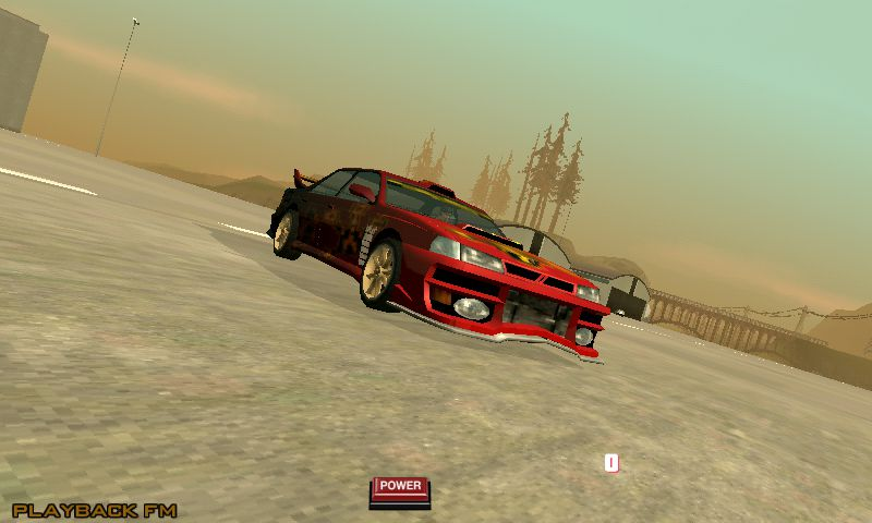 Gta san andreas amazing camera for android mod gtainside amazing camera for android voltagebd Images