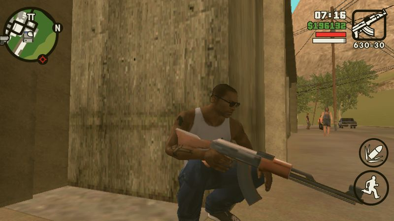 Image Result For Downloads Gta San Andreas Android Data