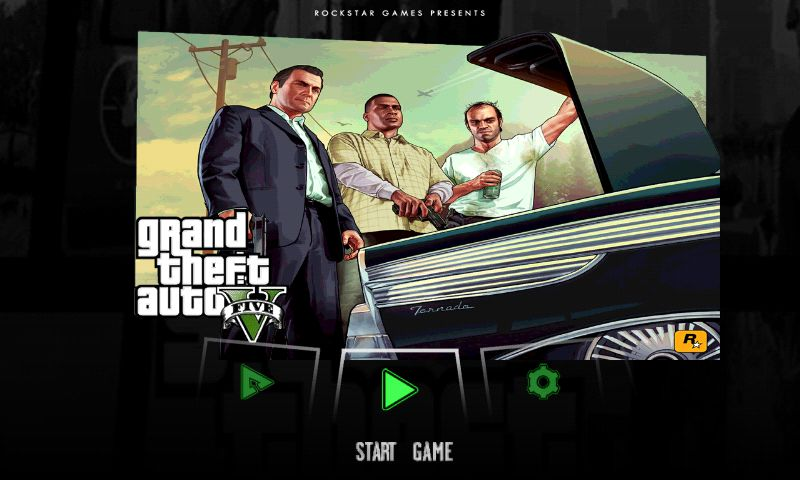 grand theft auto v torrent android