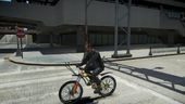 GTA V All Bicycles Pack