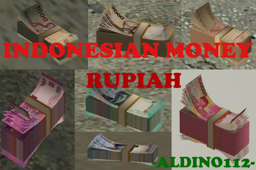 Indonesian Money Pack