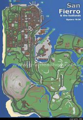 GTA All Missions Savegame Pack