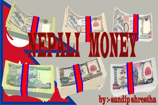 Nepali Money Pack