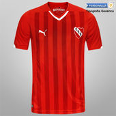 Camiseta Independiente 2014-2015
