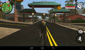 New Groove Street for Android
