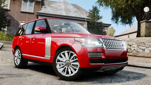 Range Rover Vogue 2014 v1.0