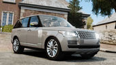 Range Rover Vogue 2014