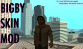 Bigby Wolf (The Wolf Among Us)